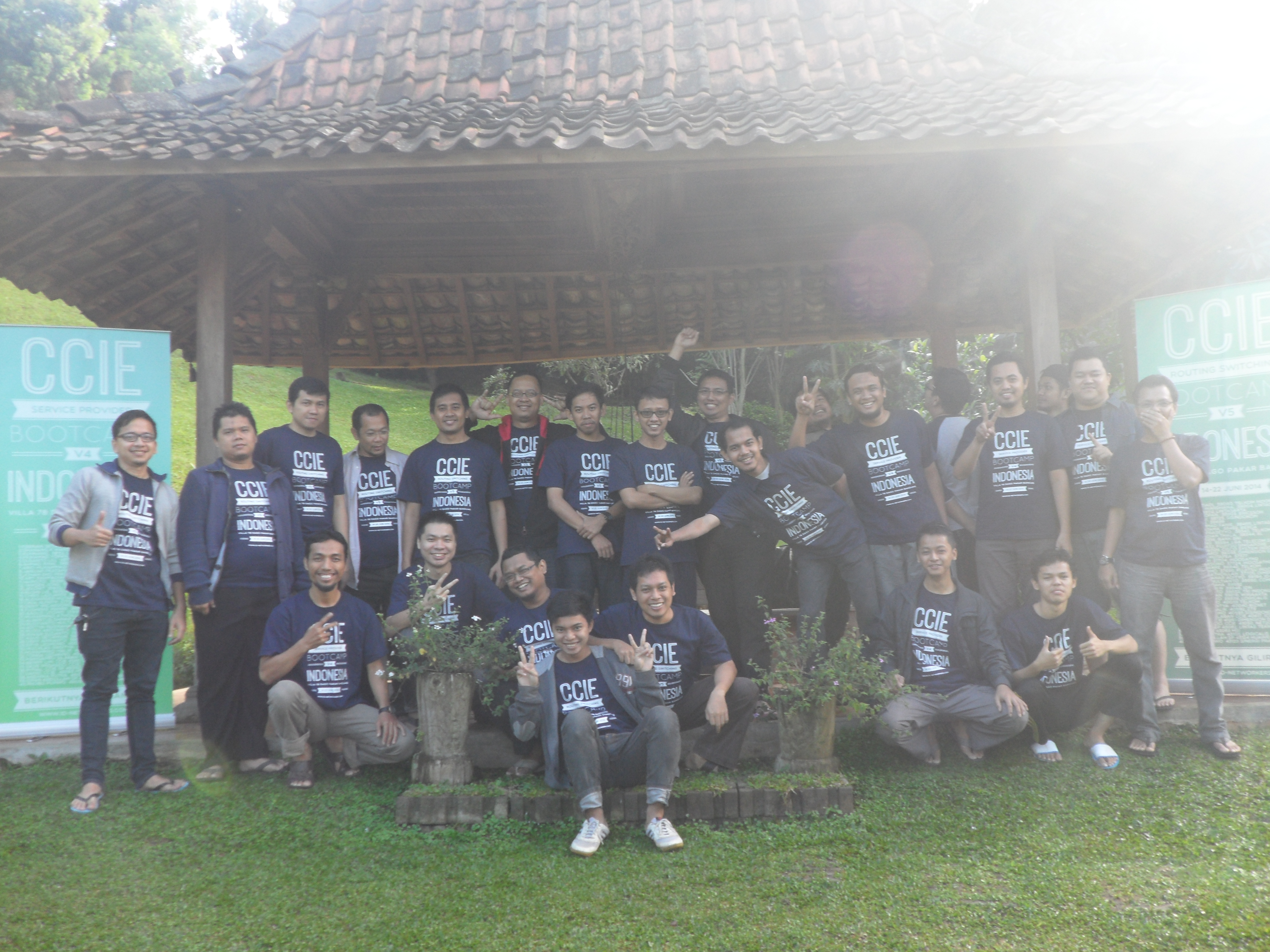 Tempat Training Cisco di Jakarta